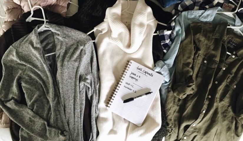 5 (стотина) ствари које морати имати у орману ове јесени